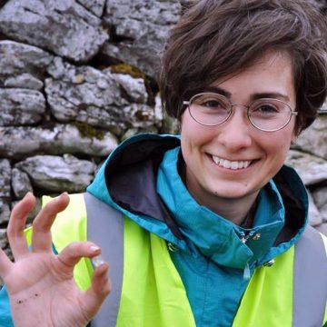 'Opportunity' Sends UM-Flint Anthropology Student to Ireland