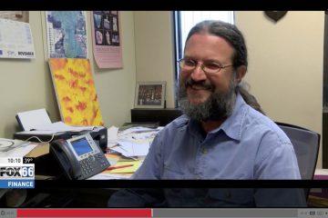 Kenneth Litwin, PhD | UM-Flint Department of Criminal Justice