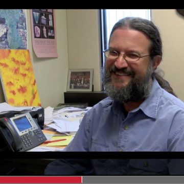 Kenneth Litwin, PhD | UM-Flint Department of Criminal Justice