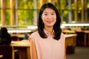 UM-Flint assistant professor of social work Julie Ma, PhD has published new research on parenting and child punishment.