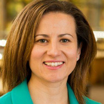 Gergana Kodjebacheva, PhD | UM-Flint Associate Professor of Public Health and Health Sciences