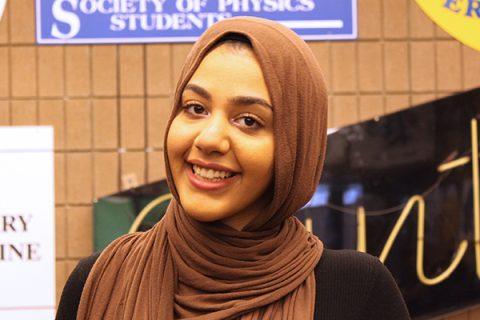 Yousra Mohamed