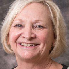 Nancy Vandewiele Milligan, PhD | director of UM-Flint's Doctor of Occupational Therapy program
