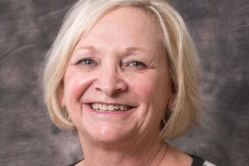 Nancy Vandewiele Milligan, PhD | director of UM-Flint's Doctor of Occupational Therapy program