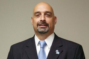 Christopher M. Giordano | UM-Flint Vice Chancellor for Student Affairs