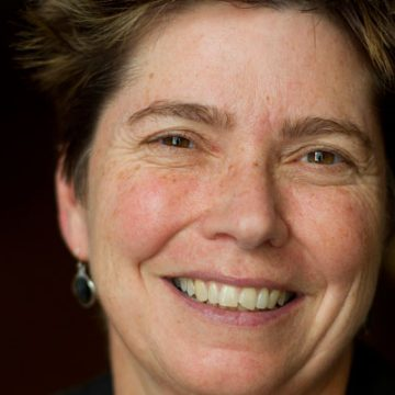 Susan E. Alcock | UM-Flint's Interim Provost and Vice Chancellor for Academic Affairs
