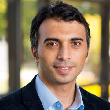 Halil Bisgin, PhD | UM-Flint Assistant Professor of Computer Science