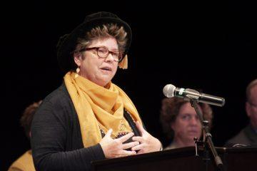 Susan E. Alcock | UM-Flint's Interim Provost and Vice Chancellor for Academic Affairs