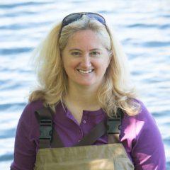 Heather Dawson, PhD | Associate Professor of Biology