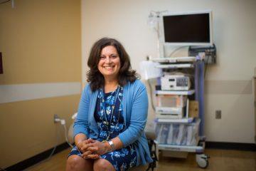 Stephanie Gilkey | MS, PA-C, DFAAPA