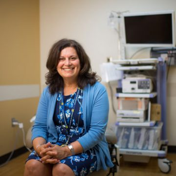 Q&A with the director of UM-Flint's new Physician Assistant program