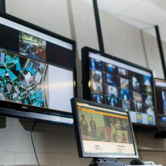 UM-Flint will become a Cyber Range Hub.