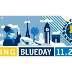 #GivingBlueday 11.27.18