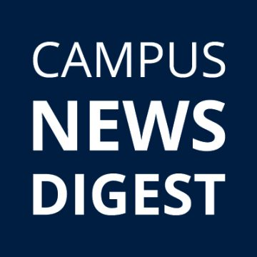 Campus News Digest