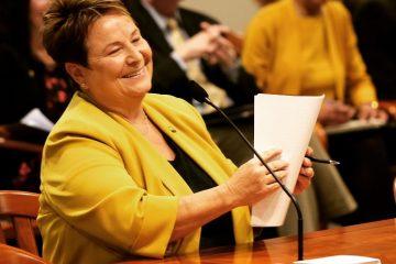 UM-Flint Chancellor Susan E. Borrego