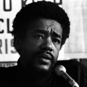 Civil rights activist Bobby Seale to speak February 18
