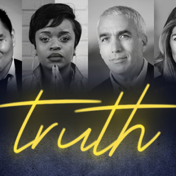 """The truth is out there: 42nd Critical Issues Forum to explore """"Truth"""""""