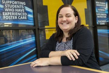 Mpowering My Success life skills coach Rachel Osmer