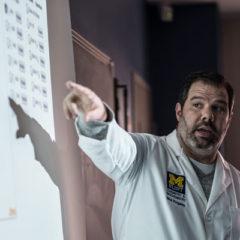 Nick Kingsley, PhD | Green Chemistry advisor and associate professor of inorganic chemistry