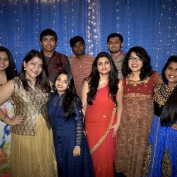 UM-Flint students to celebrate Diwali with dancing, music