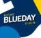 Giving Blueday graphic with the date 12-03-19