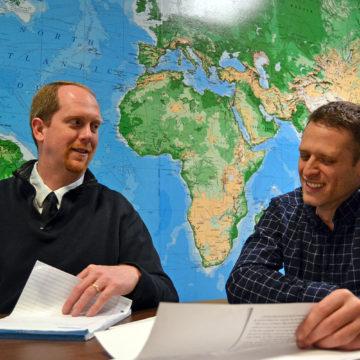 $600K grant allows UM-Flint students to explore global questions