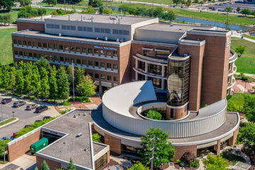 The planned changes to the William S. White Building will further boost multiple programs at UM-Flint within the School of Nursing (SON) and the College of Health Sciences (CHS).