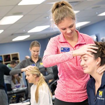 UM-Flint's Physical Therapy program named top in Michigan