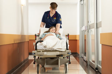 UM-Flint Nursing
