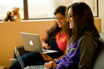 The University of Michigan-Flint is launching two new residential learning communities this fall. (Photo by UM-Flint)