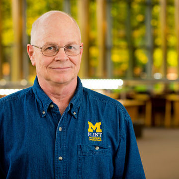 UM-Flint celebrates and honors staff for their contributions