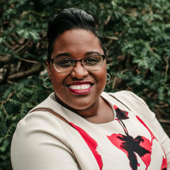 Samara Hough, LMSW, is joining the University of Michigan-Flint as the new Director for the Center for Gender and Sexuality (CGS). (Photo courtesy of Samara Hough)