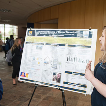 Conference goes virtual to highlight student research