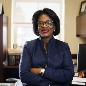 Sonja Feist-Price appointed UM-Flint Provost and Vice Chancellor for Academic Affairs