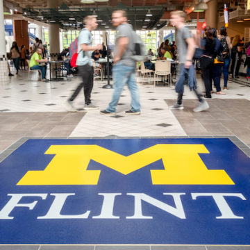 UM-Flint focused on safety, flexibility with Food Service options