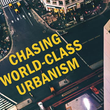 Sociology professor explores the impact of urban planning in new book