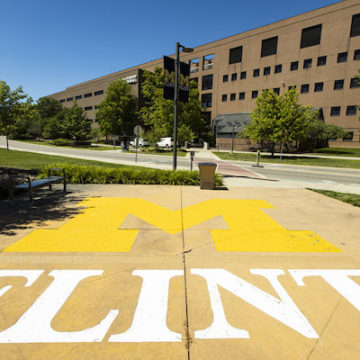 UM-Flint offers legal services to students