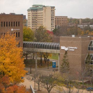 UM-Flint launches pilot telehealth services on campus