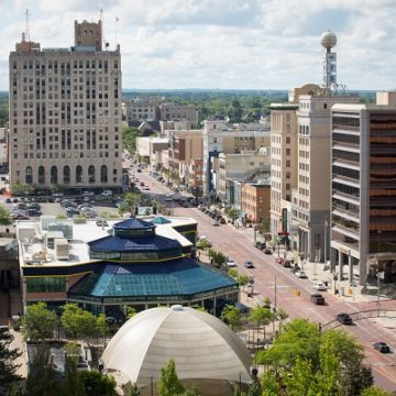 UM-Flint will launch institute focused on urban social justice