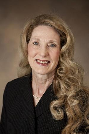 Cynthia McCurren, next dean of the School of Nursing