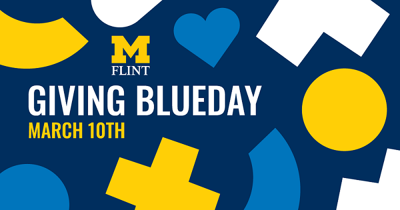 Giving Blueday 2021 graphic