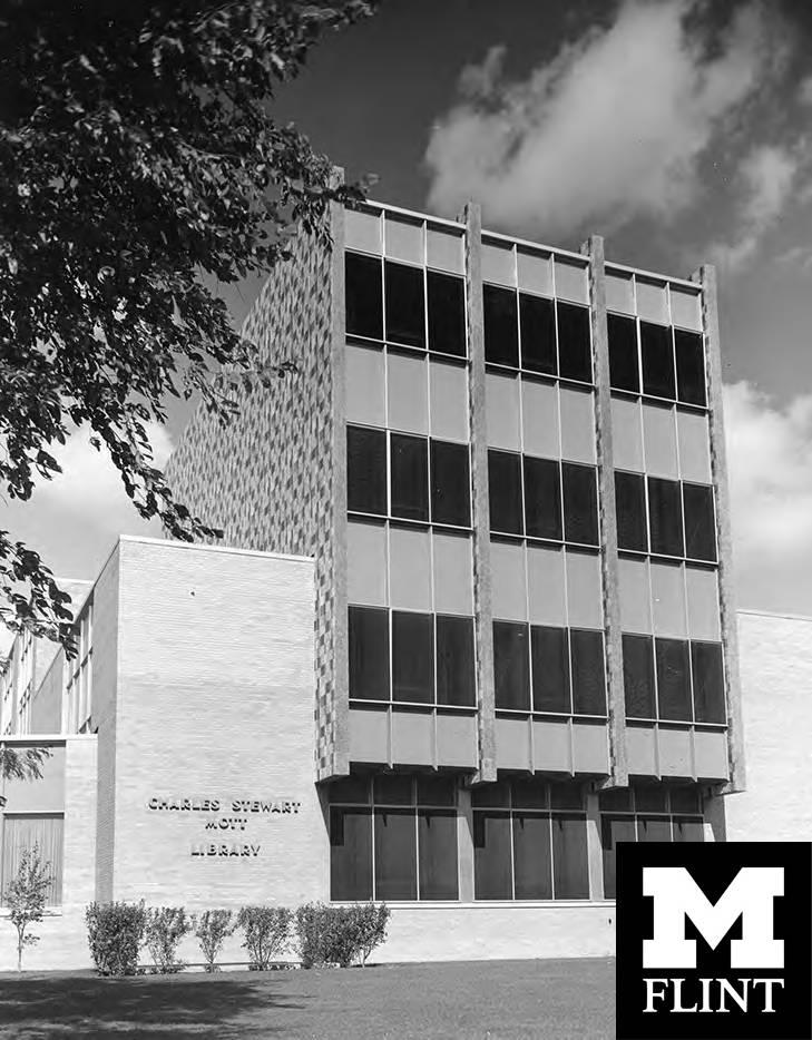 Mott Memorial Library